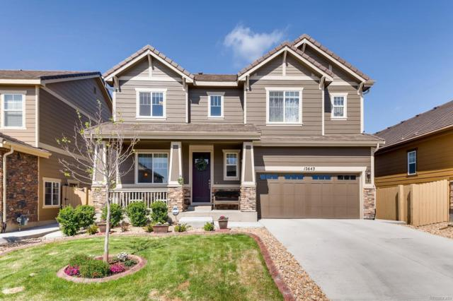 12643 Grape Street, Thornton, CO 80241 (#9510820) :: The Peak Properties Group