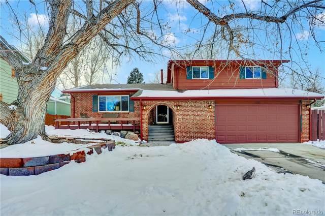 13265 Peacock Drive, Littleton, CO 80124 (MLS #9511041) :: 8z Real Estate
