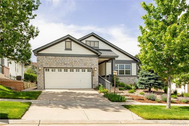 23481 E Long Place, Aurora, CO 80016 (MLS #9511054) :: Keller Williams Realty