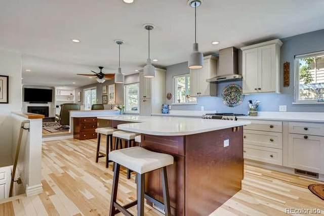 7201 S Sheridan Court, Littleton, CO 80128 (#9511104) :: Bring Home Denver with Keller Williams Downtown Realty LLC