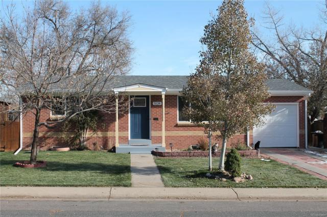5124 Iris Street, Arvada, CO 80002 (#9511141) :: House Hunters Colorado