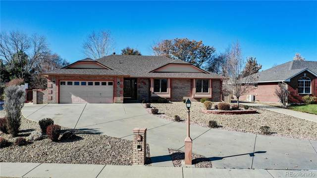 801 Hays Circle, Longmont, CO 80504 (#9511502) :: The DeGrood Team