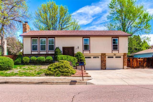 2914 Westwood Boulevard, Colorado Springs, CO 80918 (#9511724) :: Bring Home Denver
