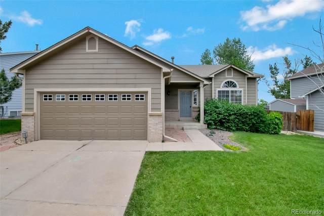 3977 Ashcroft Avenue, Castle Rock, CO 80104 (#9512185) :: Compass Colorado Realty