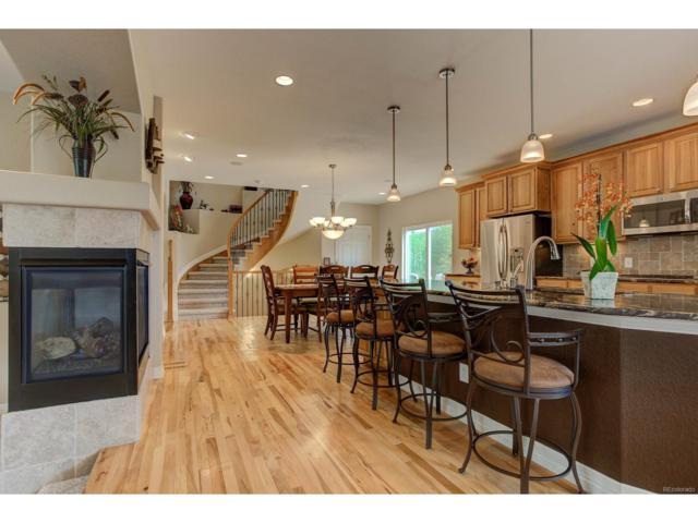 808 Vernon Drive, Central City, CO 80427 (MLS #9512287) :: 8z Real Estate