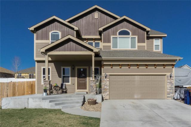 9011 Sandpiper Drive, Frederick, CO 80504 (#9512310) :: Wisdom Real Estate