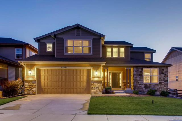 12223 Piney Hill Road, Parker, CO 80134 (#9512369) :: Briggs American Properties