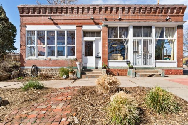 3303 W 33rd Avenue, Denver, CO 80211 (#9512518) :: The Peak Properties Group
