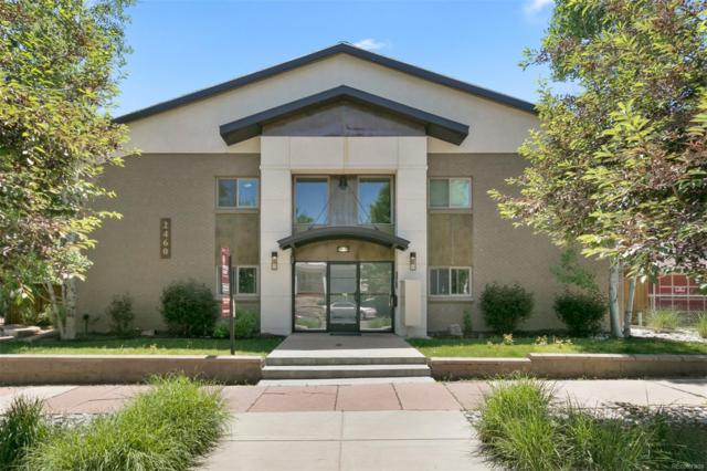 2460 W Caithness Place #208, Denver, CO 80211 (#9512564) :: The Galo Garrido Group