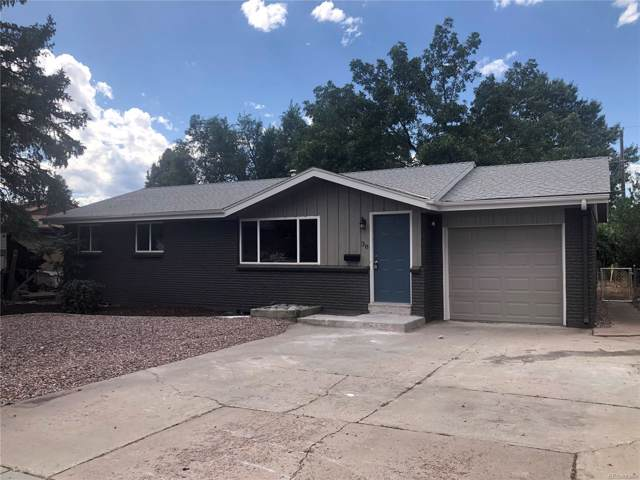 38 S Chelton Road, Colorado Springs, CO 80910 (MLS #9512625) :: Bliss Realty Group