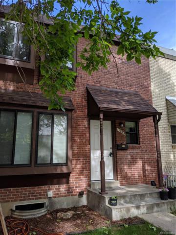 11665 Lincoln Street, Northglenn, CO 80233 (#9512945) :: The Heyl Group at Keller Williams