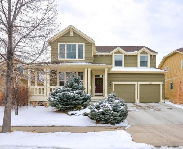 3833 Observatory Drive, Fort Collins, CO 80528 (#9513070) :: Bring Home Denver