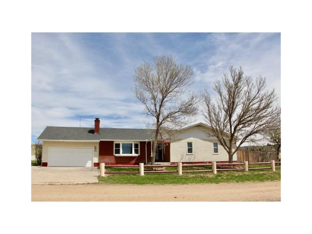 7951 Mount Baldy, Rye, CO 81069 (MLS #9513185) :: 8z Real Estate