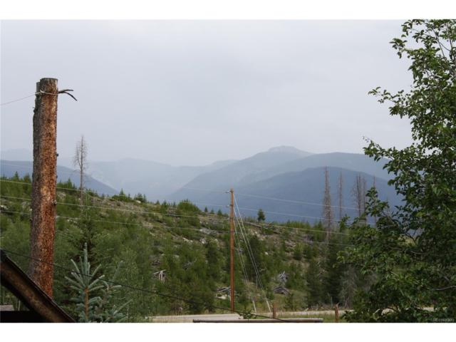 161 County Road 4612, Grand Lake, CO 80447 (MLS #9513258) :: 8z Real Estate