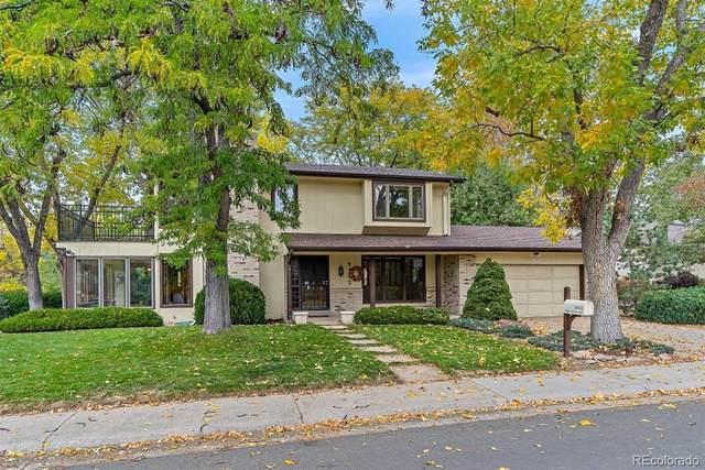 9203 E Evans Way, Denver, CO 80231 (#9513604) :: Wisdom Real Estate