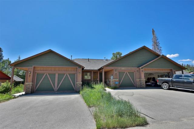63 Wildflower Lane, Fraser, CO 80442 (#9514376) :: James Crocker Team