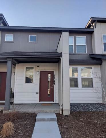 16088 E Elk Drive, Denver, CO 80239 (MLS #9514577) :: 8z Real Estate