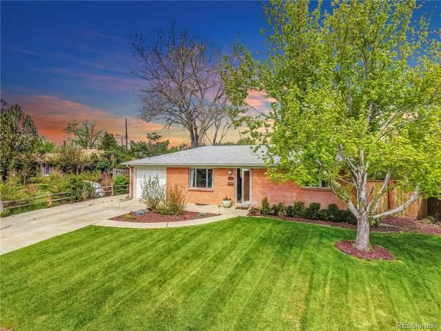 963 E 10th Avenue, Broomfield, CO 80020 (#9514588) :: Colorado Home Finder Realty