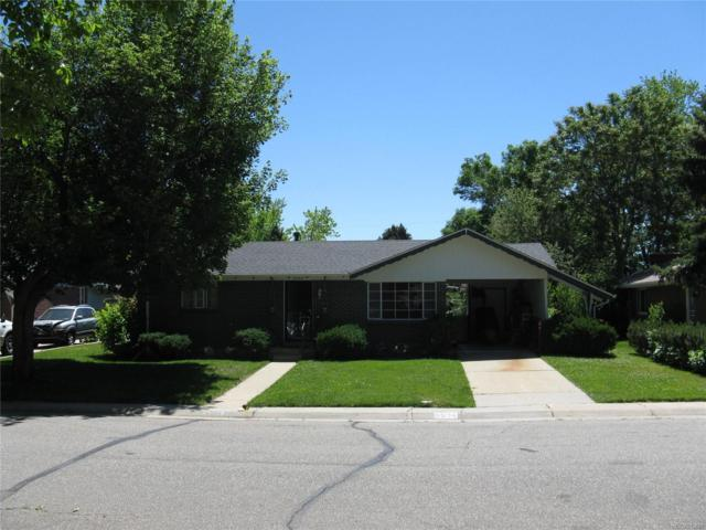 6534 Newland Street, Arvada, CO 80003 (MLS #9514636) :: 8z Real Estate