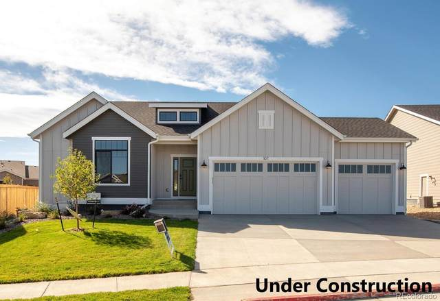 326 Lemonade Road, Berthoud, CO 80513 (#9514835) :: Arnie Stein Team | RE/MAX Masters Millennium