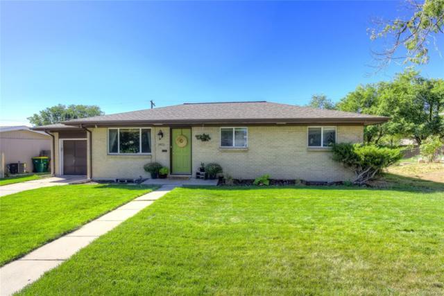 7821 Robin Lane, Denver, CO 80221 (#9514839) :: The Peak Properties Group
