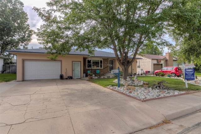 923 Carol Street, Fort Morgan, CO 80701 (MLS #9515473) :: 8z Real Estate
