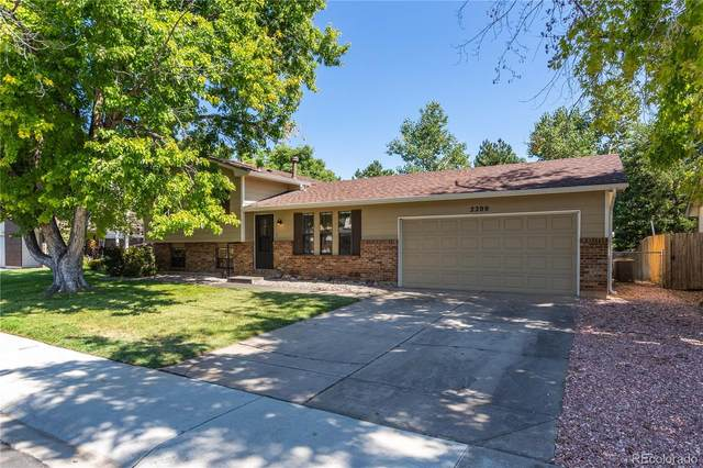 2200 Clydesdale Drive, Fort Collins, CO 80526 (#9515483) :: iHomes Colorado