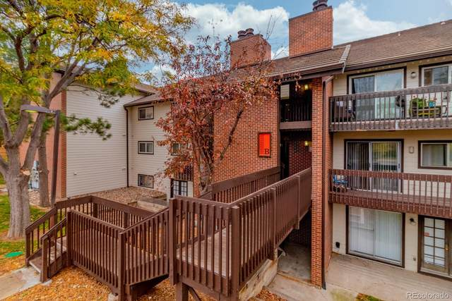 14590 E 2nd Avenue #305, Aurora, CO 80011 (#9515672) :: Portenga Properties - LIV Sotheby's International Realty