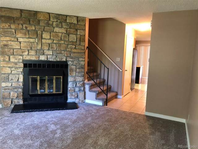 1342 S Idalia Street, Aurora, CO 80017 (#9515812) :: Colorado Home Finder Realty