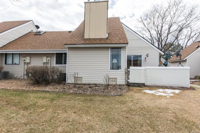 2419 S Xanadu Way B, Aurora, CO 80014 (MLS #9515872) :: 8z Real Estate