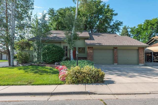 2150 Evergreen Place, Loveland, CO 80538 (#9516975) :: The Brokerage Group