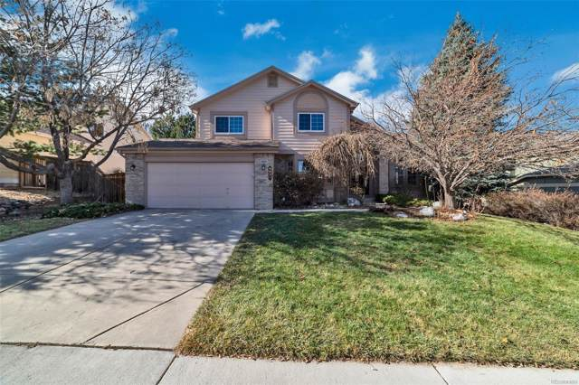 9931 Stratford Lane, Highlands Ranch, CO 80126 (#9518471) :: The Dixon Group