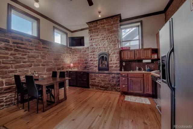 104 Old Saint Vincents, Leadville, CO 80461 (MLS #9518564) :: Wheelhouse Realty