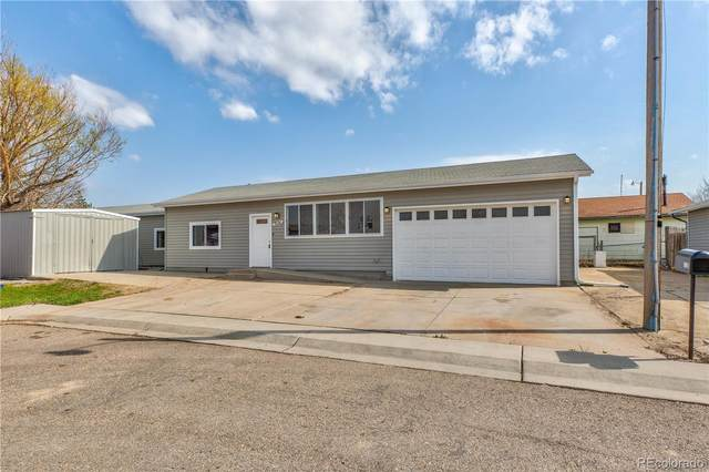 1126 Maclean Court, Dacono, CO 80514 (MLS #9518941) :: Stephanie Kolesar