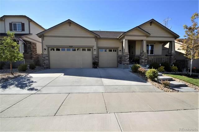6159 S Harvest Court, Aurora, CO 80016 (#9519002) :: Real Estate Professionals