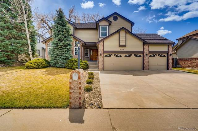 11750 W 74th Place, Arvada, CO 80005 (#9519013) :: Mile High Luxury Real Estate