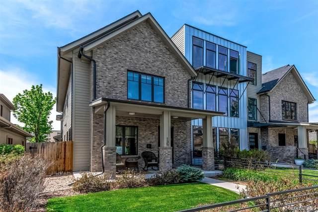 135 Jackson Street, Denver, CO 80206 (#9519356) :: Mile High Luxury Real Estate