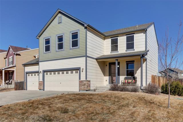 13562 Wrangler Way, Mead, CO 80542 (MLS #9520157) :: Kittle Real Estate
