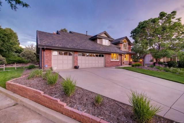 1931 S Routt Court, Lakewood, CO 80227 (#9520255) :: The Heyl Group at Keller Williams