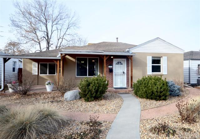 4209 S Sherman Street, Englewood, CO 80113 (#9520343) :: The Heyl Group at Keller Williams