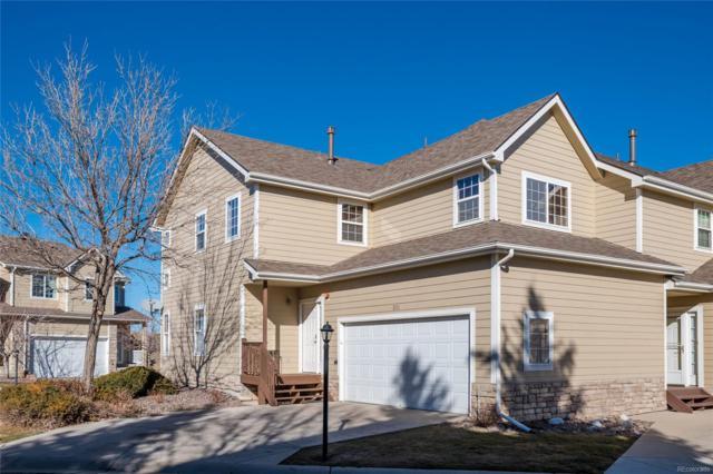 201 Rockview Drive, Superior, CO 80027 (#9520674) :: House Hunters Colorado