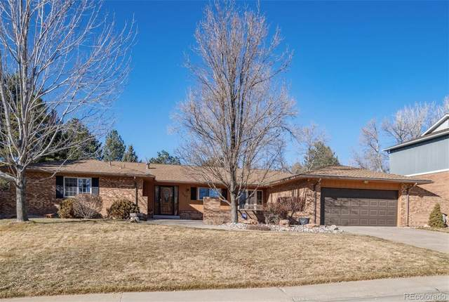 7369 S Jay Street, Littleton, CO 80128 (#9520846) :: Chateaux Realty Group