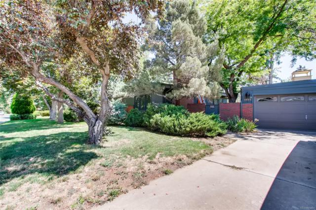 3622 Wright Street, Wheat Ridge, CO 80033 (#9520944) :: HomePopper