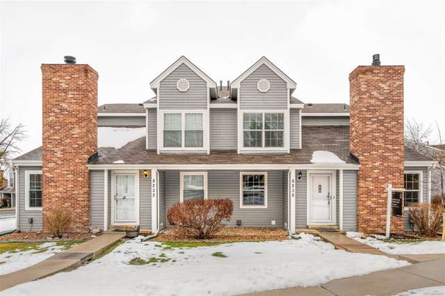 8238 W 90th Place #1903, Westminster, CO 80021 (#9520997) :: Berkshire Hathaway HomeServices Innovative Real Estate