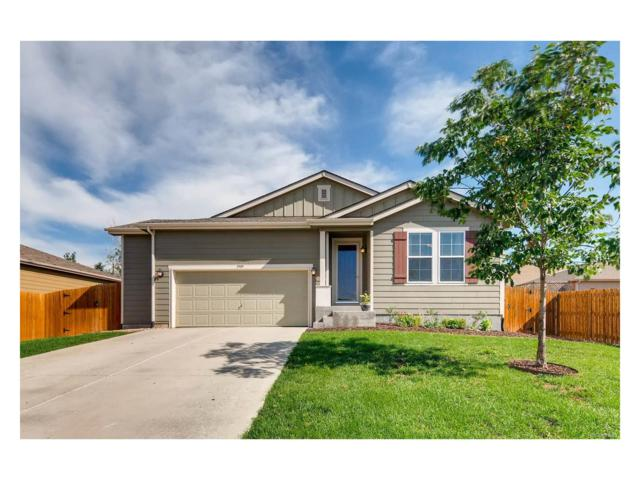 1909 W 52nd Place, Denver, CO 80221 (MLS #9521185) :: 8z Real Estate