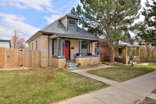 4428 Wyandot Street, Denver, CO 80211 (#9521948) :: The Healey Group