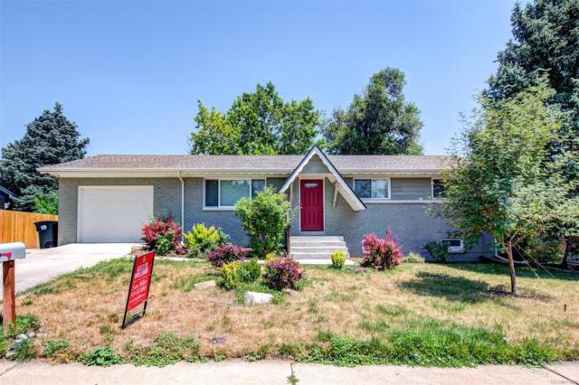 6120 Wolff Street, Arvada, CO 80003 (#9521972) :: House Hunters Colorado