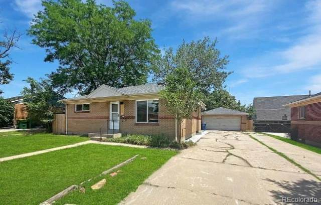 7340 Quivas Street, Denver, CO 80221 (MLS #9522045) :: 8z Real Estate