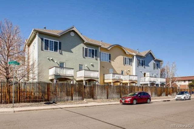 793 S Locust Street, Denver, CO 80224 (#9522050) :: Bring Home Denver