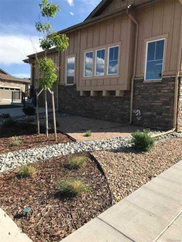 3468 New Haven Circle, Castle Rock, CO 80109 (#9522364) :: The HomeSmiths Team - Keller Williams